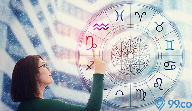 11 Tips Desain Interior Ternyaman untuk Setiap Bintang | Fakta Zodiak