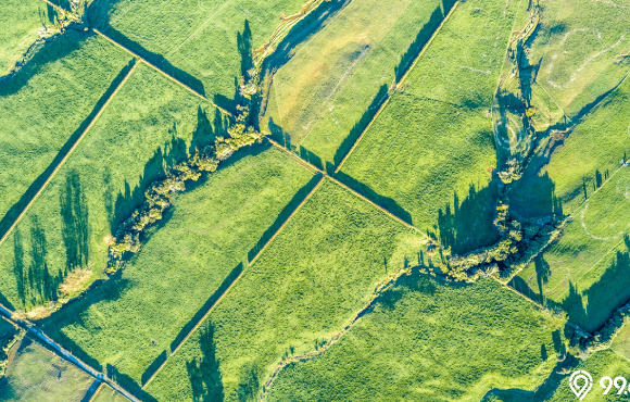 faktor kenaikan harga tanah