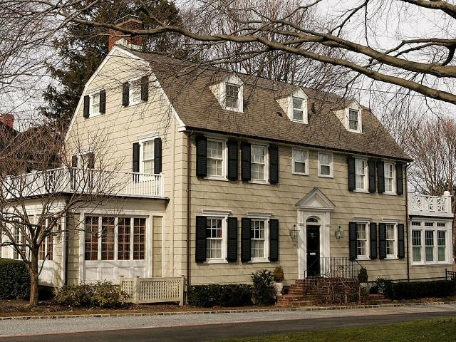 Rumah Amityville