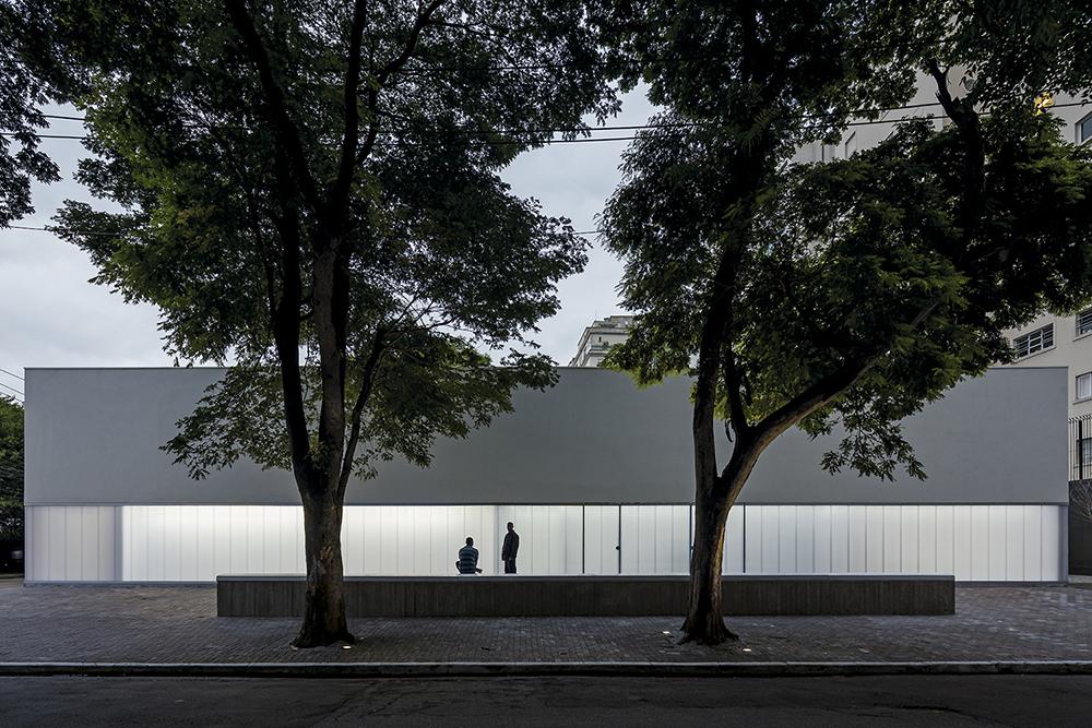 New Casa Triangulo di Brazil
