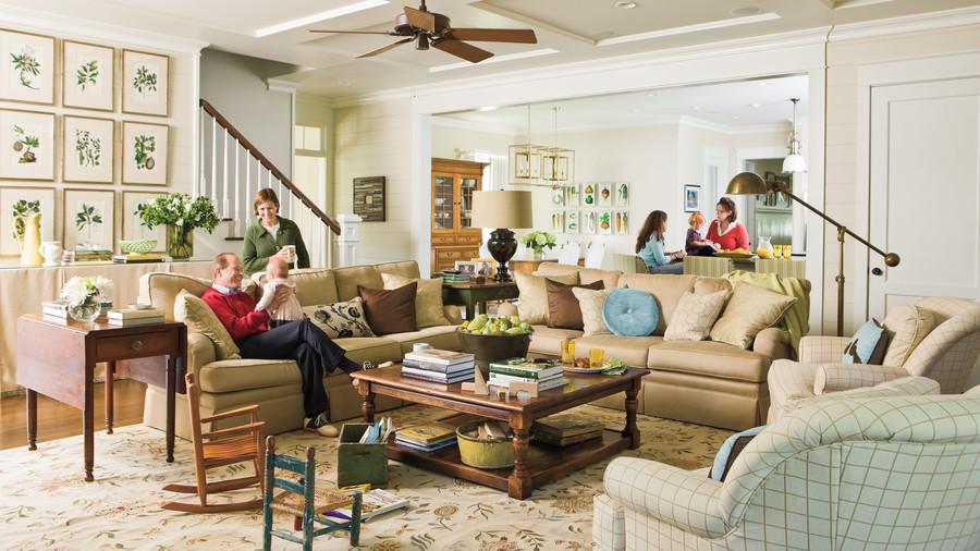 aroma pengharum ruang keluarga