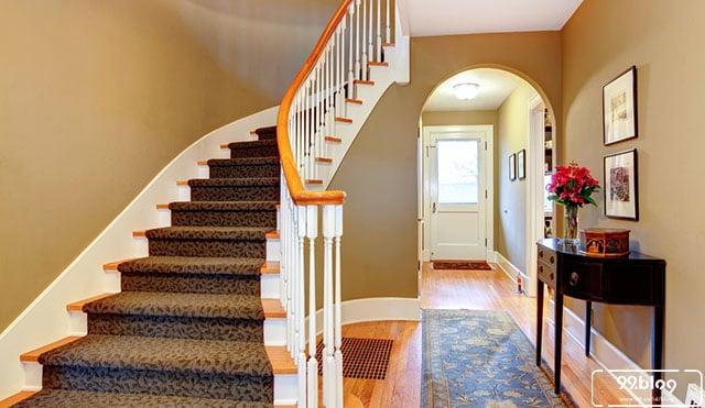 fengshui tangga