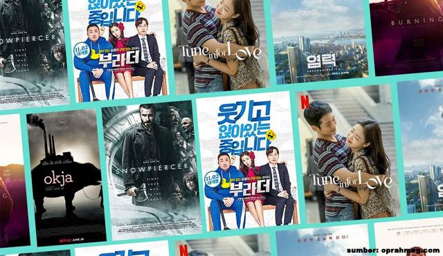 20 Film Korea Terbaik Sepanjang Masa dengan Rating Tinggi. Wajib Banget Ditonton!