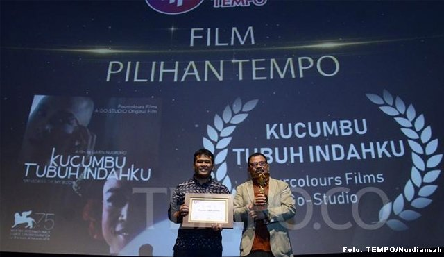 5 Fakta Film LGBT Indonesia yang Masuk Nominasi Oscar