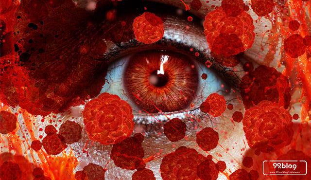 film tentang virus