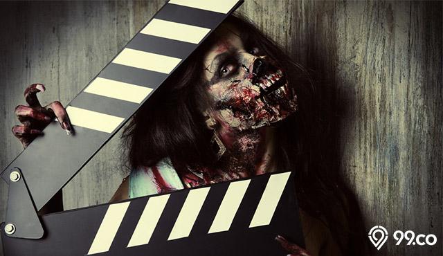 rekomendasi film zombie