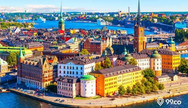 Mengenal 5 Filosofi Hidup ala Skandinavia yang Bisa Bikin Kamu Lebih Bahagia, Mau Coba?