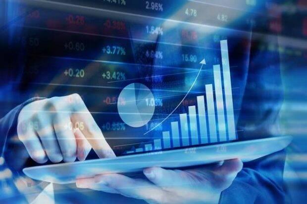 laporan keuangan saham