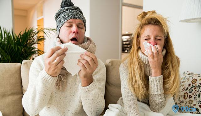 5 Perbedaan Flu dan Pilek yang Wajib Kamu Ketahui | Beda Penyakit, Beda Penanganan