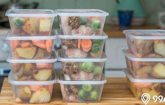 tips food prep