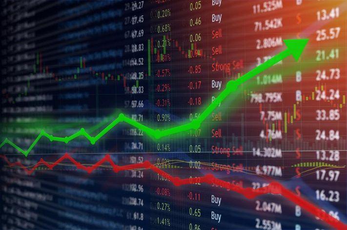 perusahaan saham