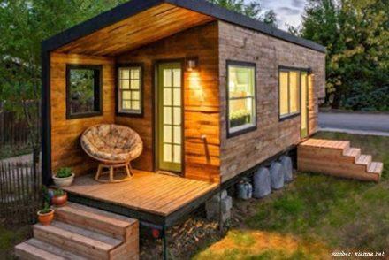 12 desain rumah sederhana di desa. asri & bikin betah!