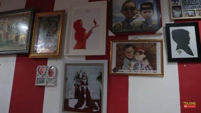 foto keluarga ahmad firdaus