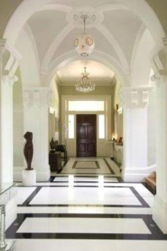 foyer rumah