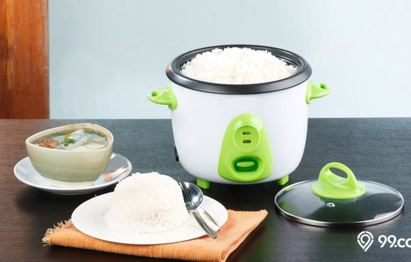 fungsi rice cooker