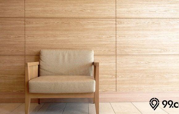 furniture dari kayu sungkai