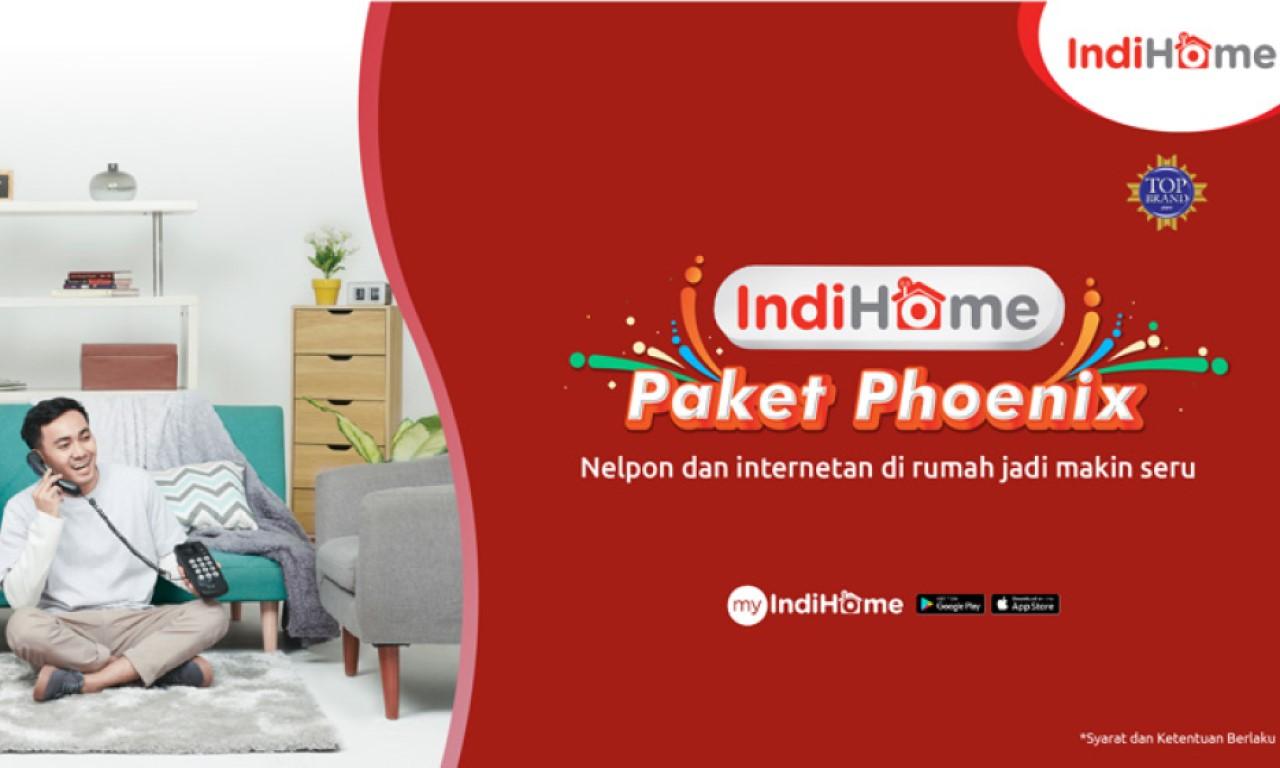 indihome phoenix