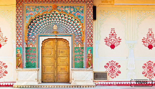 5 Gambar Pintu Terindah di Dunia | Ide Bagus untuk Hunian Baru!