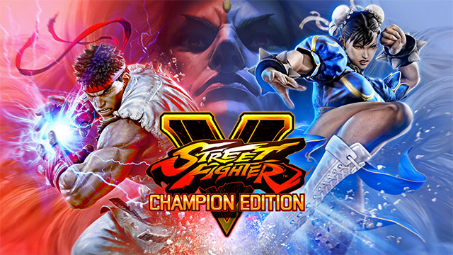 game Street Fighter
