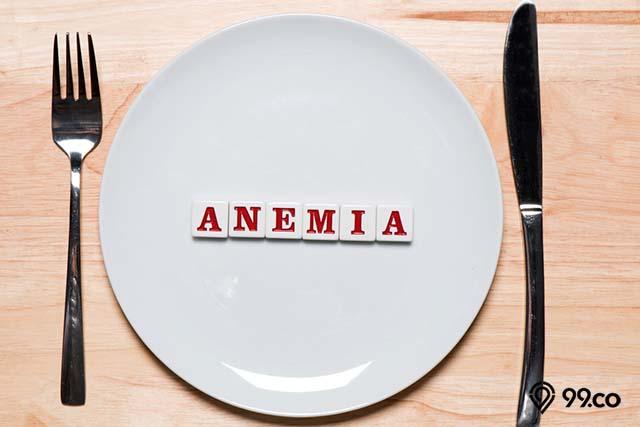 buah jamblang untuk atasi anemia