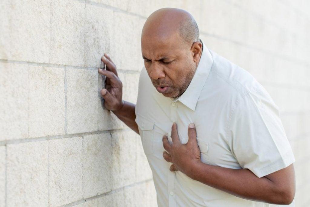gangguan penyakit jantung