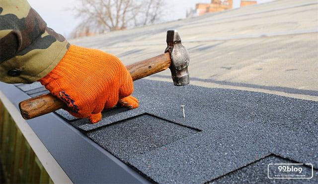 7 Kelebihan Genteng Bitumen yang Pas untuk Atap Rumah| Dilengkapi Harga