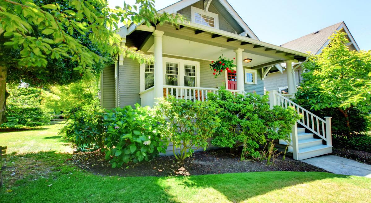 7 Tips Rumah yang Bersih dan Bebas Alergi | Solusi Hunian ...