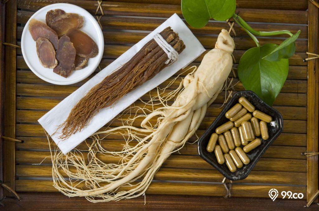 obat kuat herbal ginseng