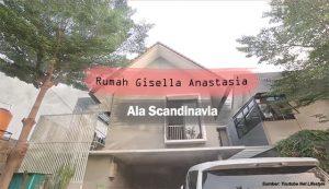 rumah gisella anastasia