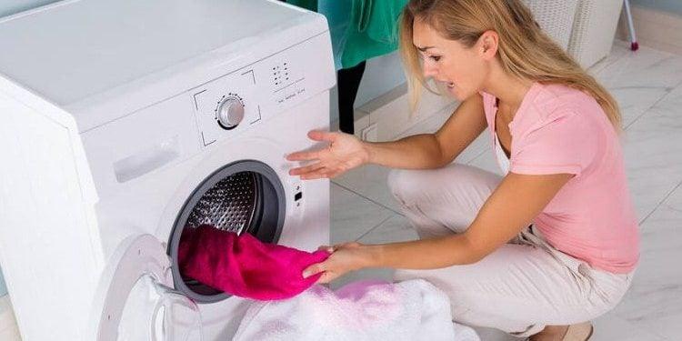penyebab pengering mesin cuci rusak
