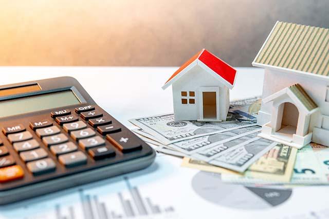 program graduated payment mortgage untuk bantu kpr subsidi