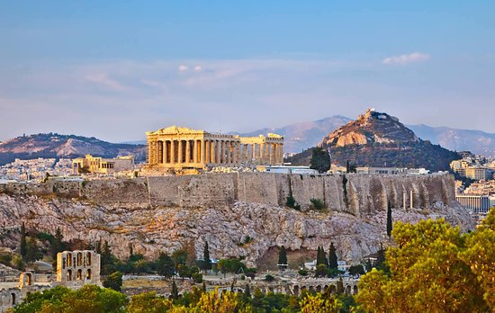 kota tertua di dunia