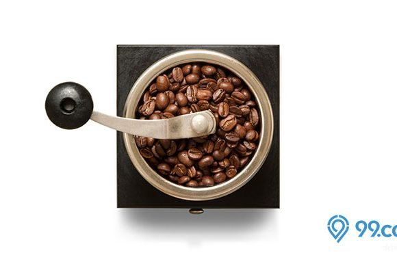 grinder kopi