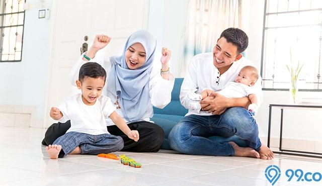 Apa Saja Hak Anak di Rumah yang Harus Dipenuhi Orang Tua? Ini Jawabannya!