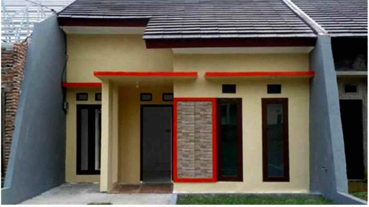 simulasi kpr rumah