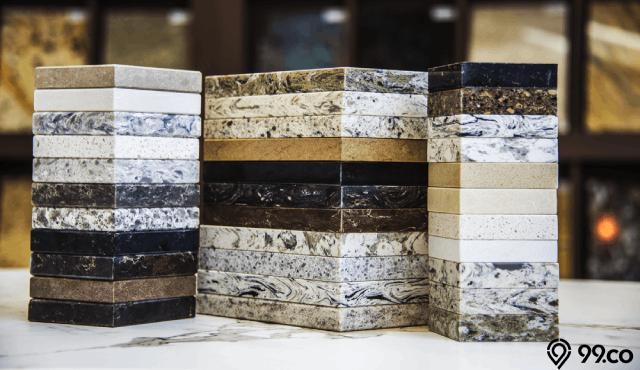 Daftar Lengkap Harga Granit Berbagai Merek   Update Terbaru Tahun 2020