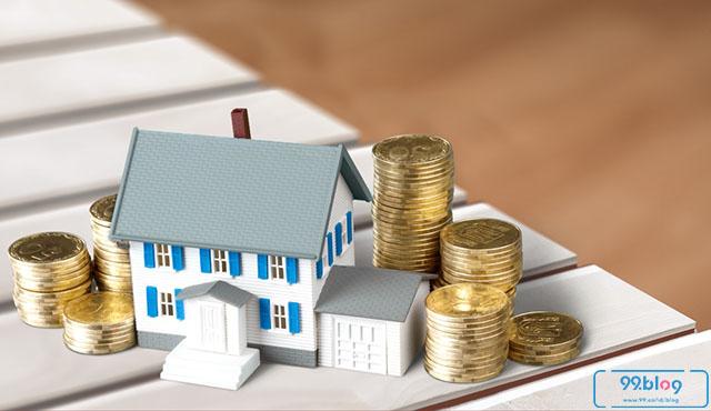 harga jual rumah