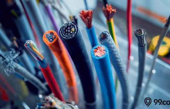 harga kabel listrik