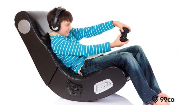 harga kursi gaming terbaik