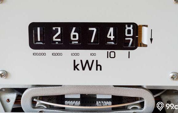 harga listrik per kwh