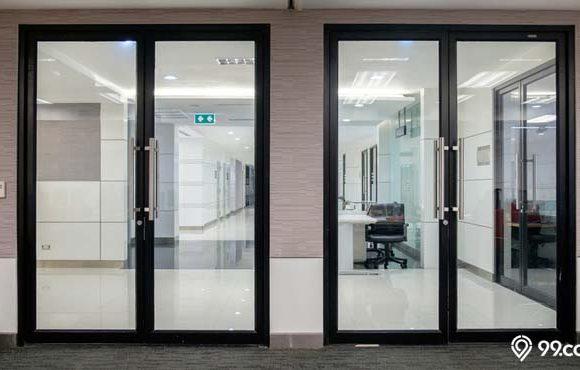 harga pintu aluminium terbaiik
