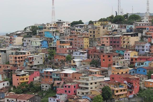harga rumah di ekuador