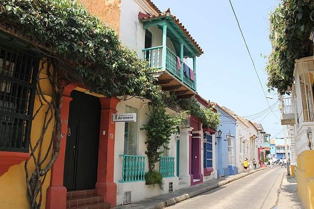 harga rumah di kolumbia