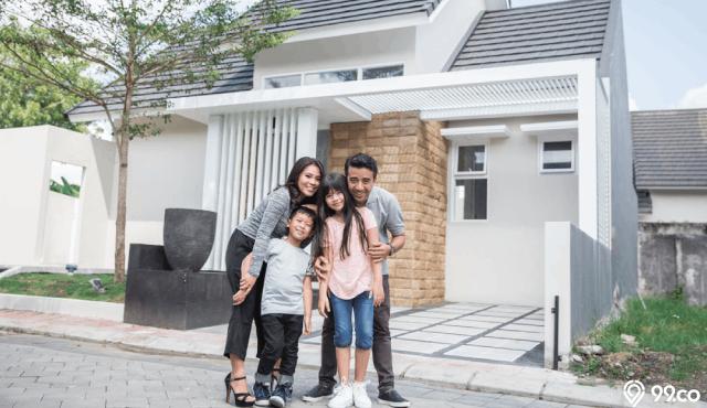 Berapa Perkiraan Harga Rumah Minimalis Tahun 2020 Cek Di Sini