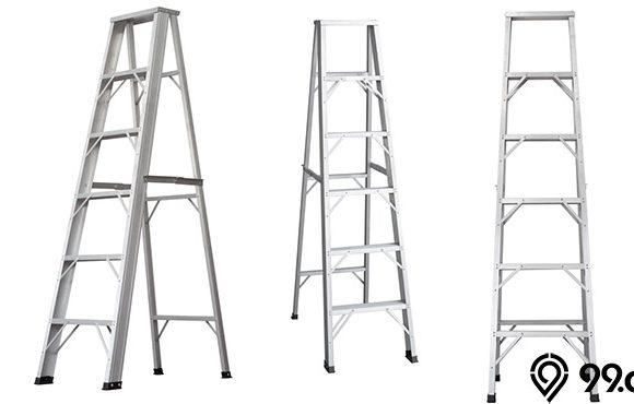 harga tangga lipat