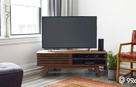 daftar harga TV LED 1 jutaan