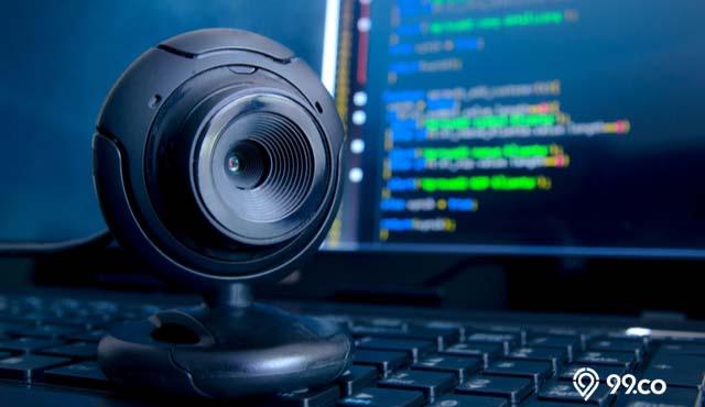 harga webcam