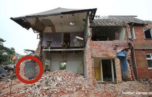 harta karun rumah bobrok