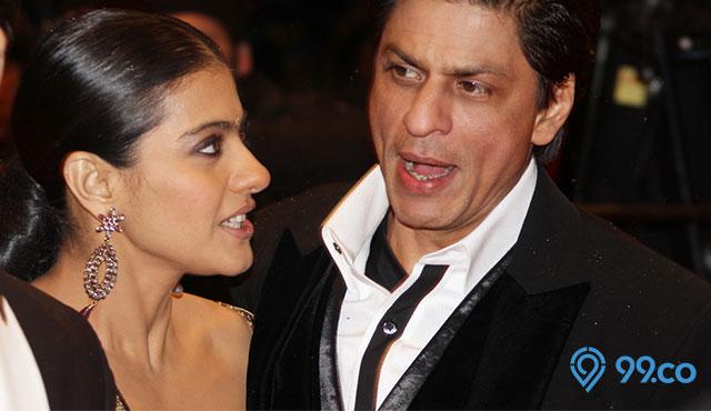 Membantu Lawan Corona, Salah Satu Properti Shah Rukh Khan Disulap Jadi Seperti Ini
