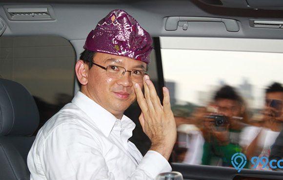 pejabat tinggi indonesi ahok